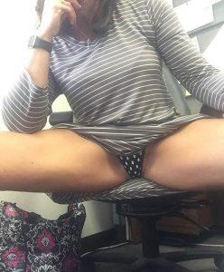 British Slut Sex
